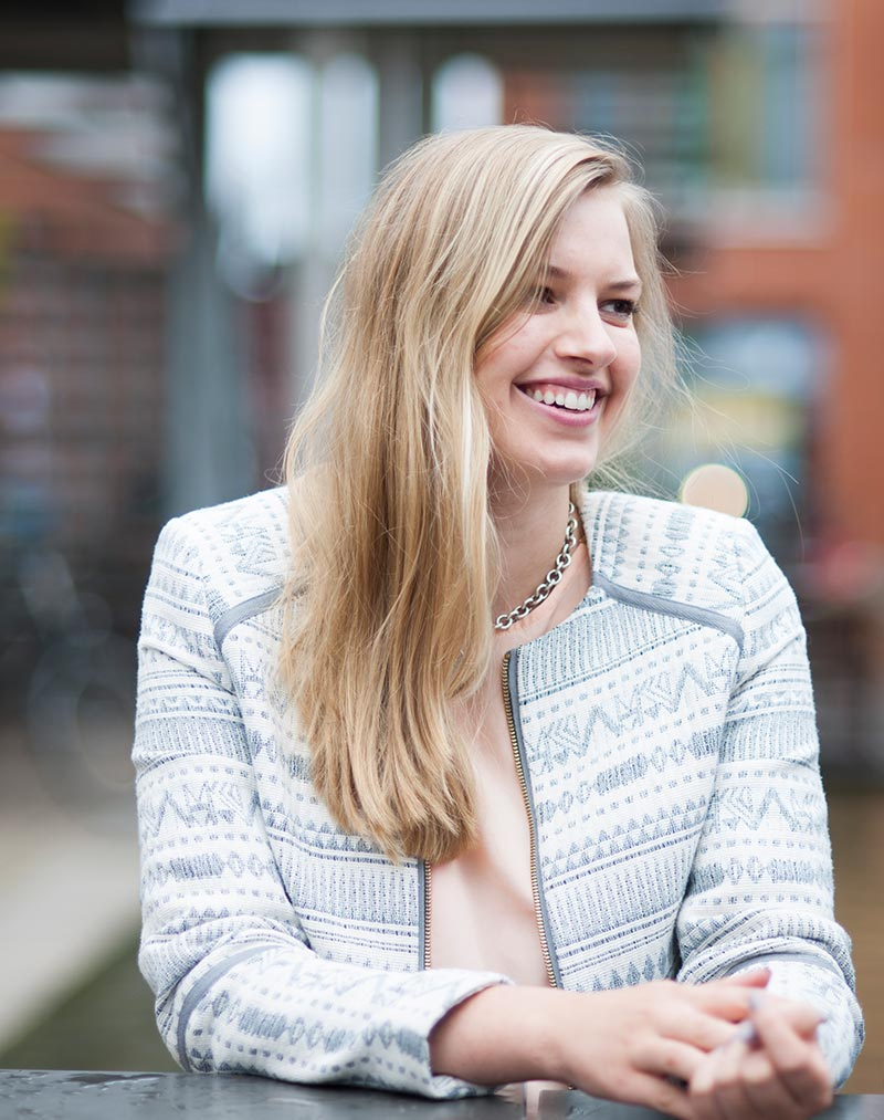 Emilia Meyer - Hinnenthal Consulting