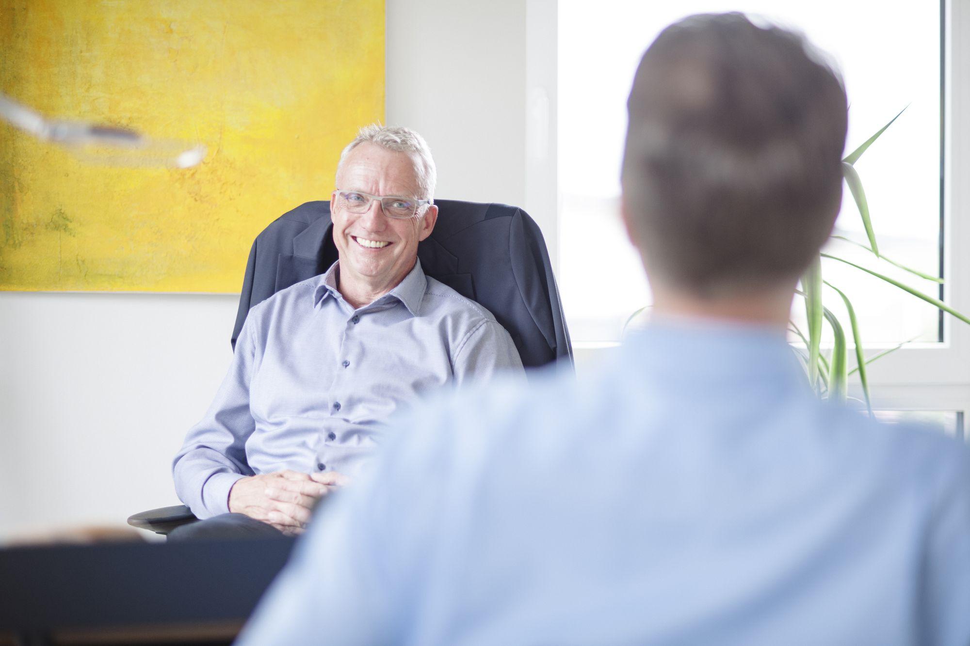 Hinnenthal Consulting Unternehmensberatung