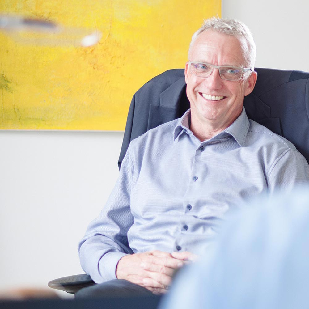 Hinnenthal Consulting Hans-Werner Hinnenthal