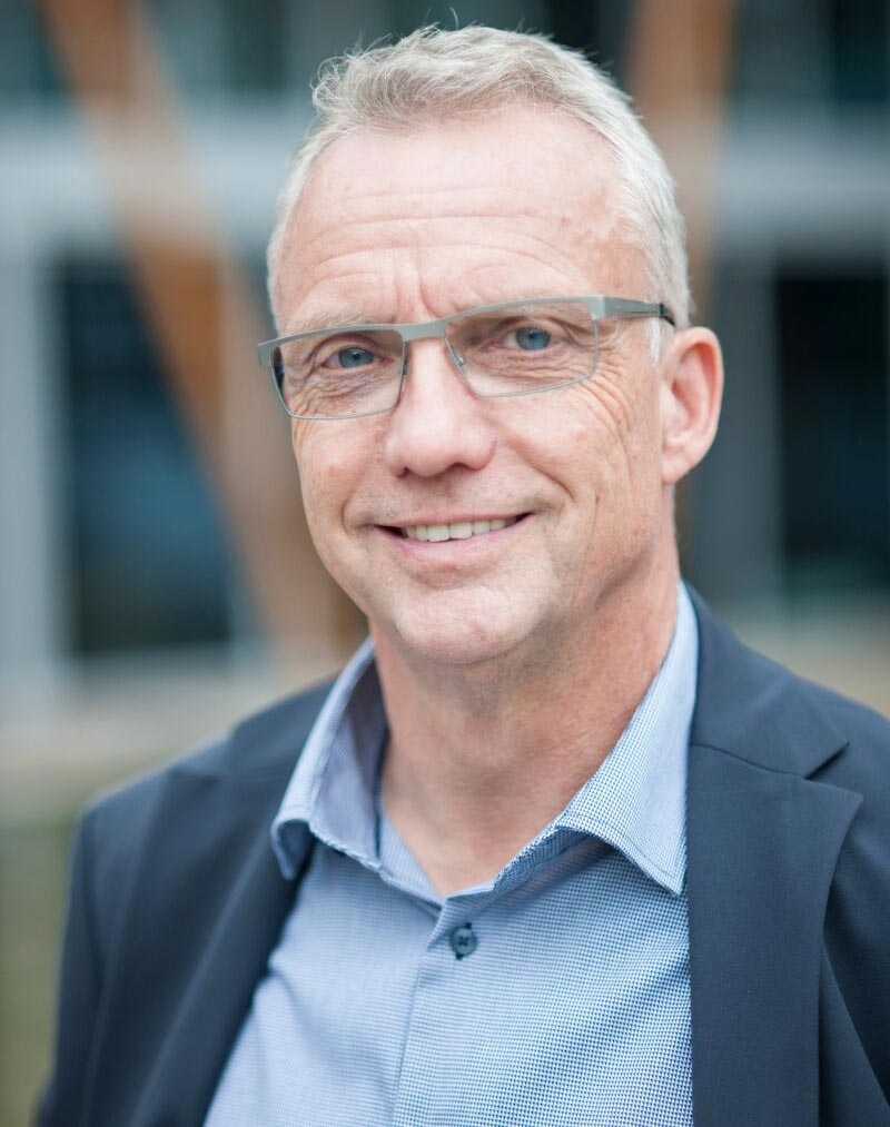Hans-Werner Hinnenthal - Hinnenthal Consulting