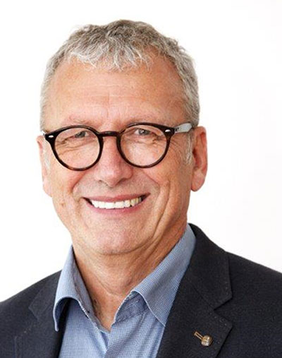Rainer Wolk - Hinnenthal Consulting